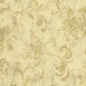 Concrete floral image