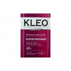 KLEO, Клей KLEO Extra 45 Line Premium  для всех видов флизелиновых обоев