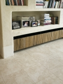 QUICK-STEP, Ламинат Quick-step Exquisa EXQ1556 Травертин Tivoli