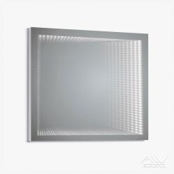 ALAVANN, Зеркало для ванной Alavann Infinity