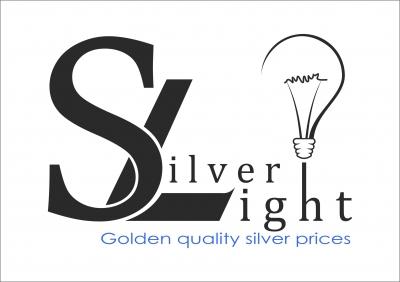 silver light image