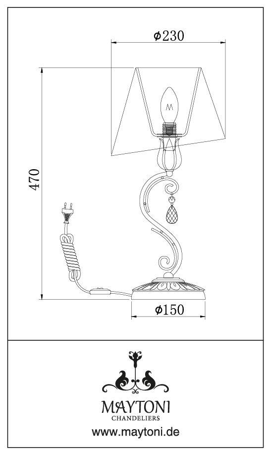 Подвесной светильник Lightstar 603110 - купить в магазине