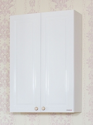 БРИКЛАЕР, Шкаф подвесной Бриклаер 65 Белый